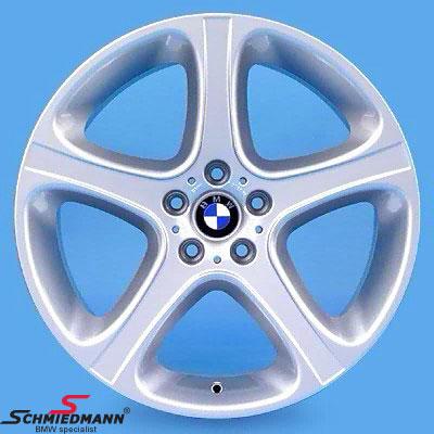 """20"""" Sternspeiche 87 fælge 9,5X20 (original BMW)"""
