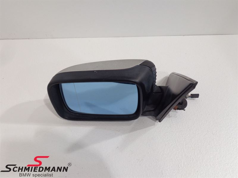 Side mirror electrical adjustable L.-side