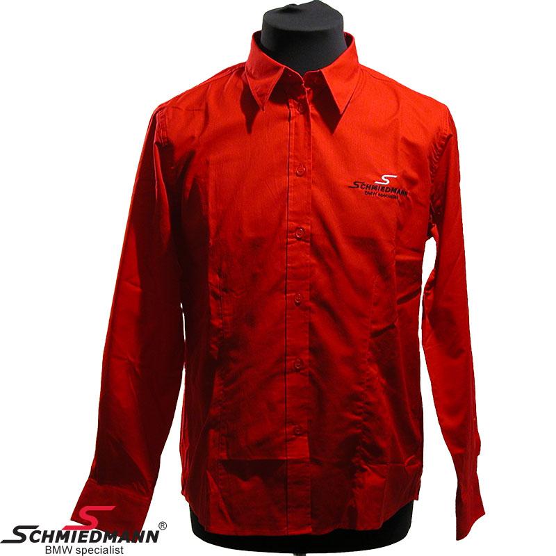Schmiedmann shirt lady model office/sales staff