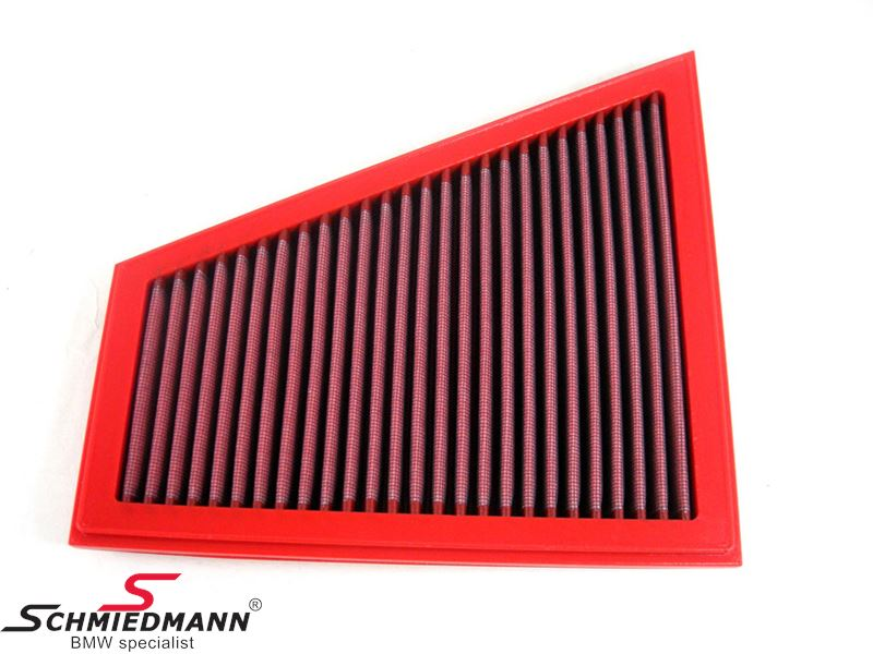BMC ilmansuodatin for the airbox