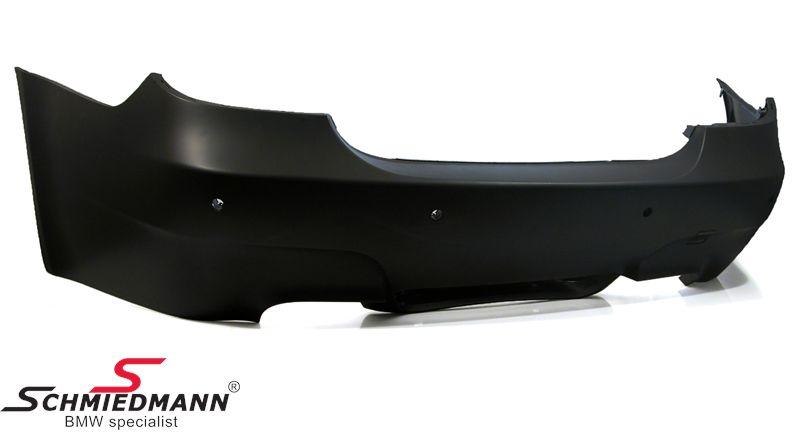 HS60MOTEVOPDC  Motorsport II EVO design takapuskuri
