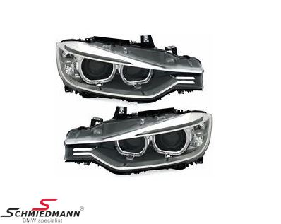 Bmw F30 Lights And Indicators Schmiedmann New Parts