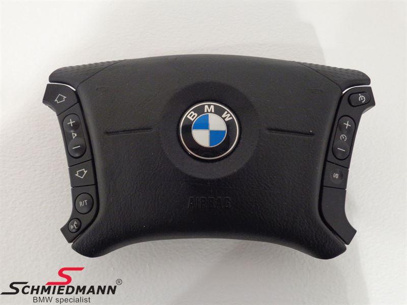bmw e46 steeringwheel airbag schmiedmann used parts. Black Bedroom Furniture Sets. Home Design Ideas