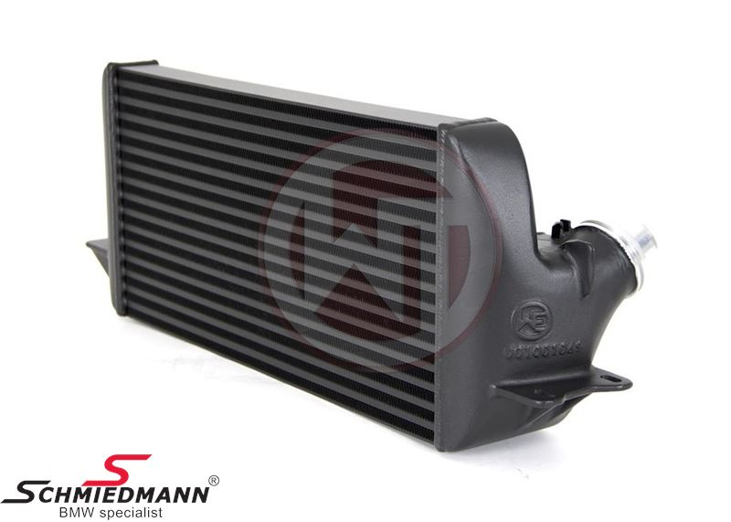 Wagner Competition intercooler.