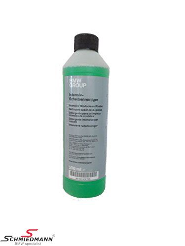 Intensive cleaner original BMW 500ML
