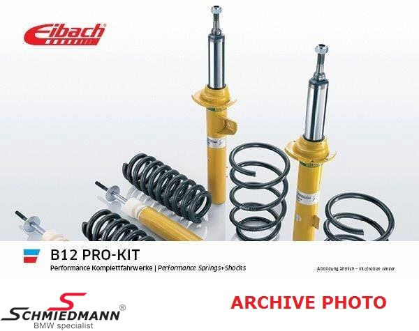 Lowering-set -Eibach Germany- Pro-kit B12 20/10MM
