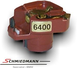 Rotor strømfordeler M10 1000 OHM