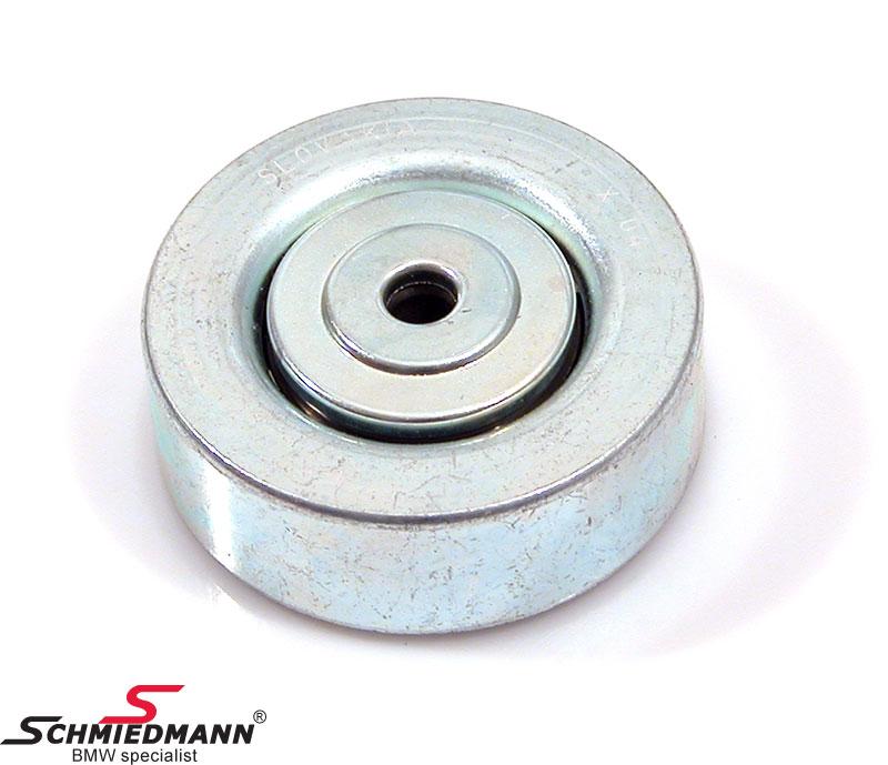 Strammerhjul vannpumpe/dynamo reim