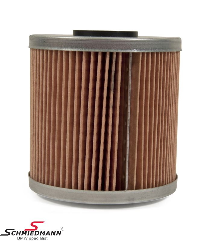 Oilfilter 4cyl.