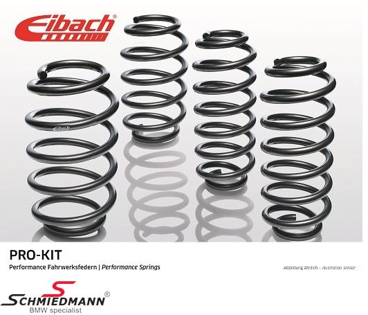 Lowering-set Eibach 30-40/25MM
