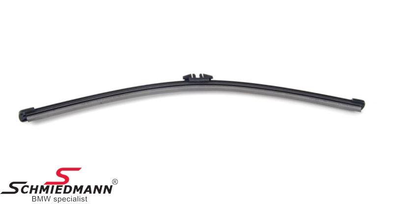 Viskerblad komplet til bagruden - original BMW