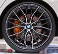 "BMW 36116796264 36116796264 36 11 6 796 264 / 36-11-6-796-264 36116796264 36 11 6 796 264  20"" M-Doppelspeiche 405 glanzgedreht, fælg 8,0X20 ET 36 (original BMW)"