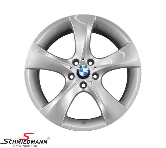 """20"""" Sternspeiche 311, fælg 8,5X20 ET33 (original BMW)"""