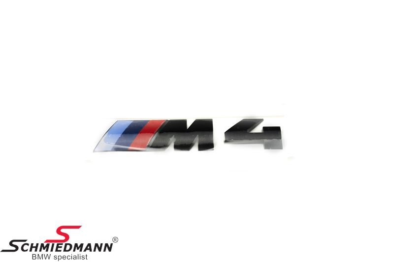 "Takaluukun merkki ""M4"""