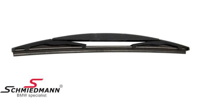 Viskerblad komplet 300MM til bagruden - original Bosch