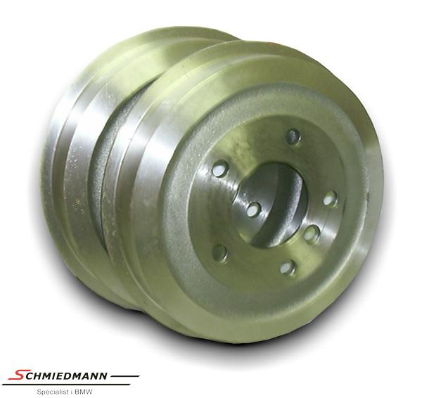Bremsetrommler bak Ø=250MM  E28
