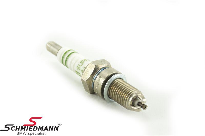 Sparkplug Bosch X5 DTC