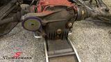 PFR5-300  Powerflex racing Hinterachsgetriebe Gummilager PFR5-300