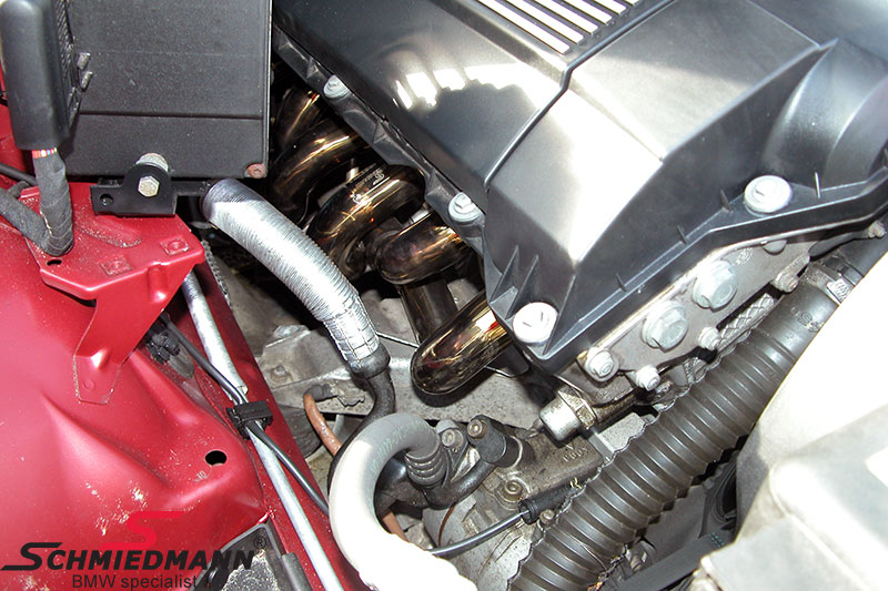 m50 bmw motor