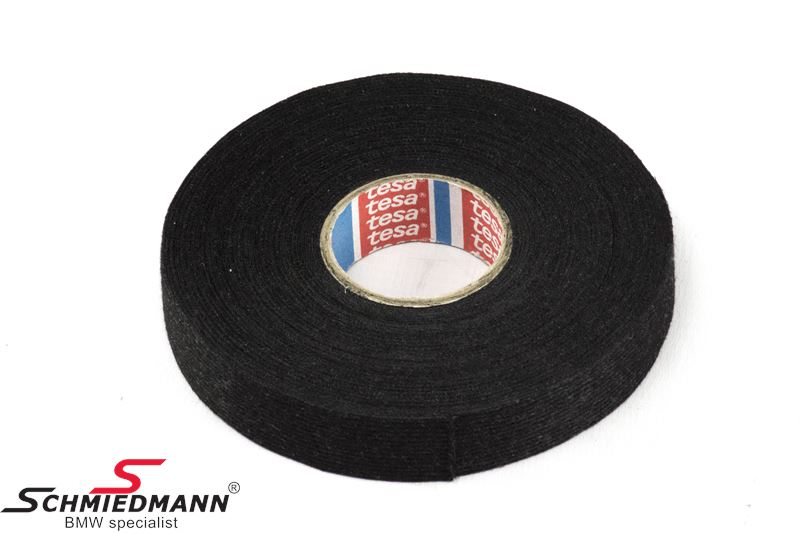 Polyester-Vlies tape för cable/harness repairs 7,5 meter roll - original BMW