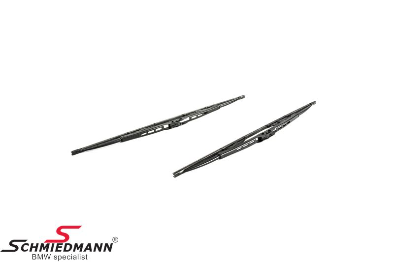 Wiper blade set Bosch