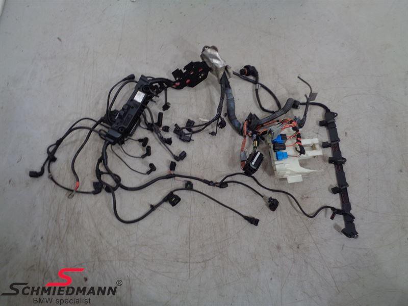 Bmw e injektionbox relays etc schmiedmann used