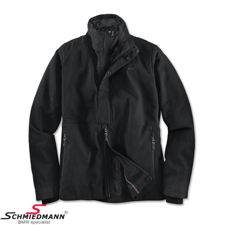 Jacket  -BMW ///M- Men´s, size XL