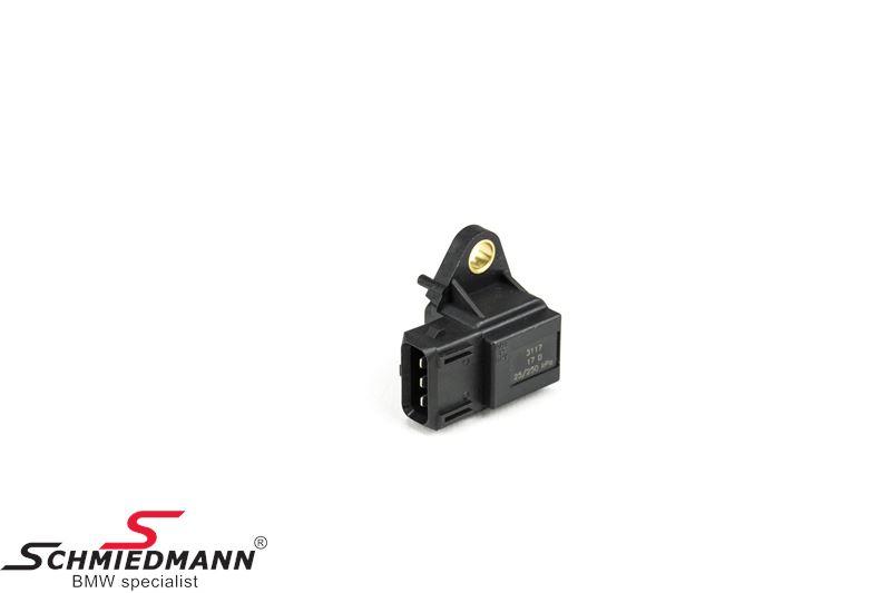 Pressure sensor for intake manifold - original Hella Germany