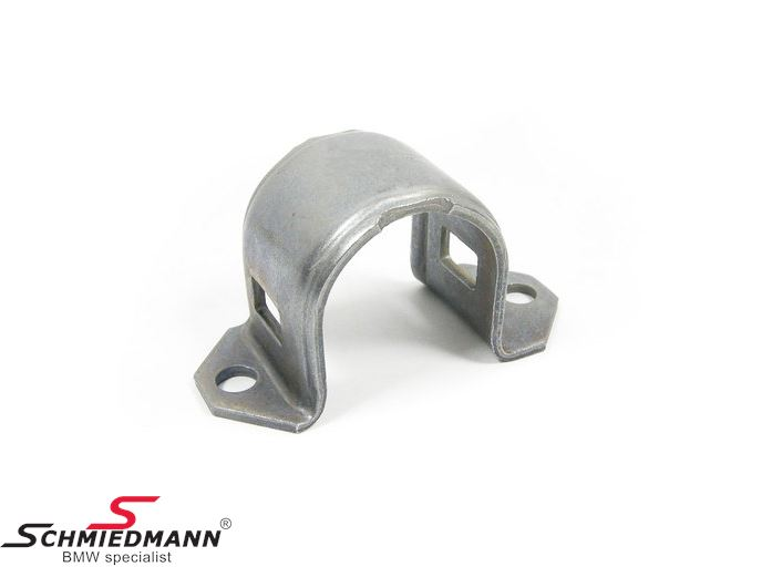 Holder for the rear stabilizer bushes