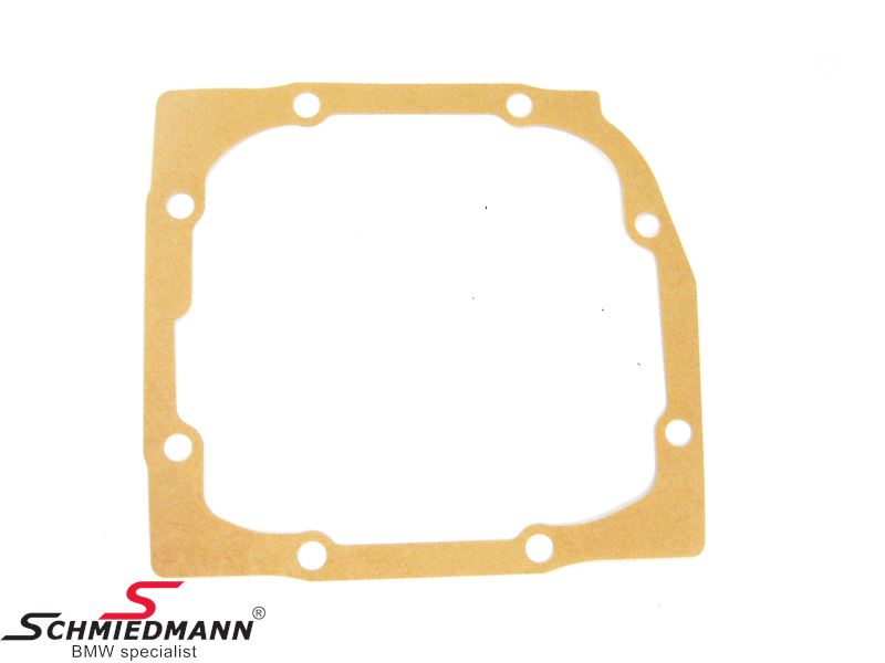 Gasket for rear differential