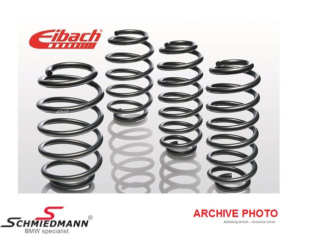 Lowering-set -Eibach Pro-Kit- 30/30MM