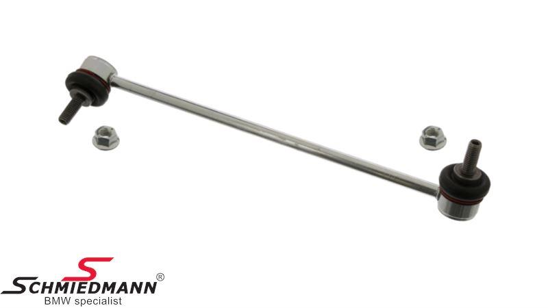 Stabilizer-link front