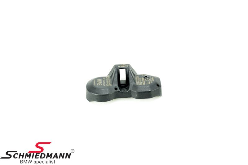 TPMS sensor 433MHZ, for models with electronic tire pressure monitoring system