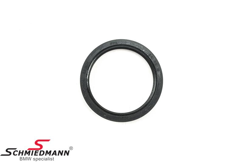 Crankshaft seal front end 55X68X8MM