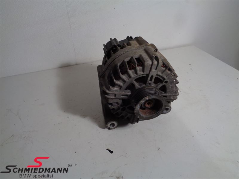 Bmw E60 Engine Parts Electronical Schmiedmann Used Parts