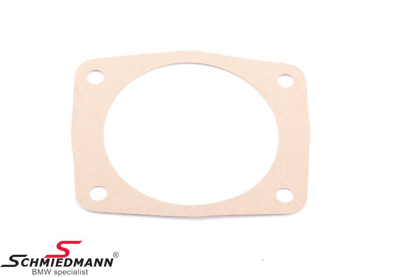 Gasket for throttle housing