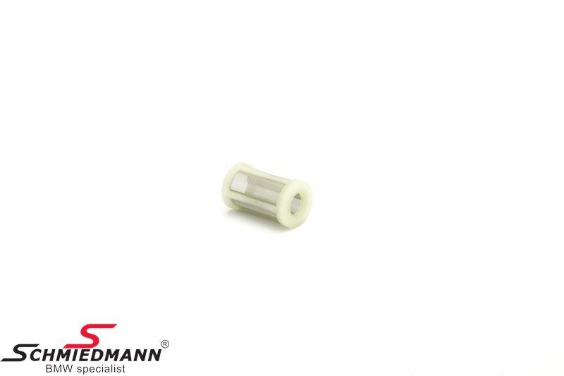 Filter cartridge for vanos pressure limiting valve