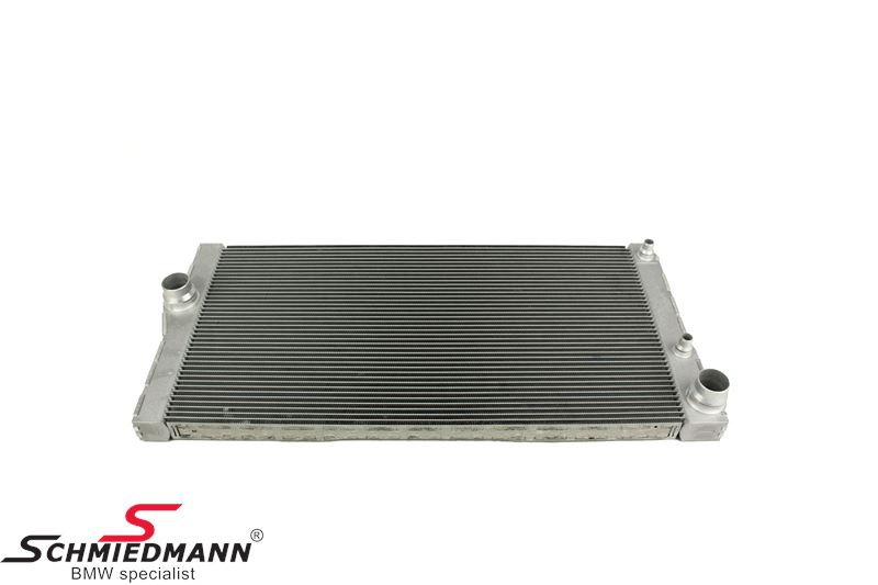 Radiator (Buy also plug 11-53-1-439-134, which is necessary)