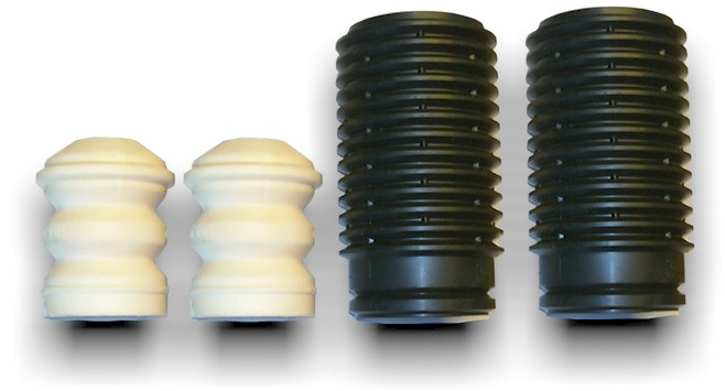 Shock absorber kit front