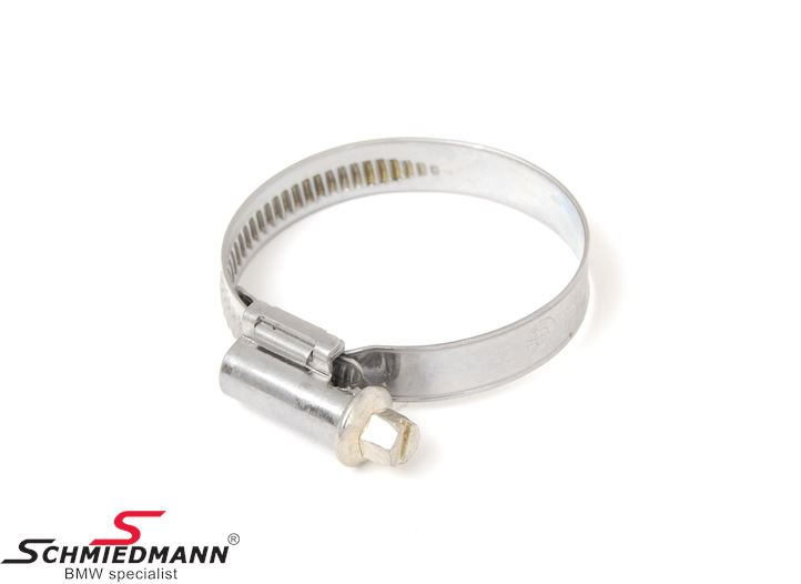 Hose clamp D=37-43MM - Original BMW