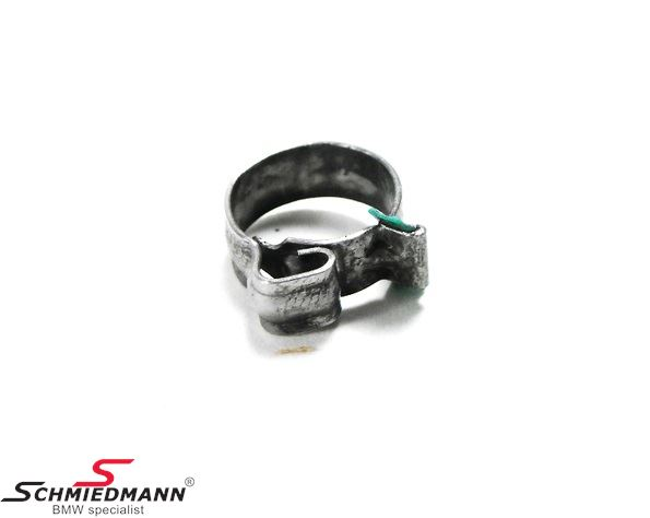 Hose clamp D=8-9,5MM - Original BMW