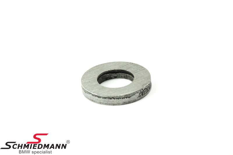 Washer for cylinder head bolts