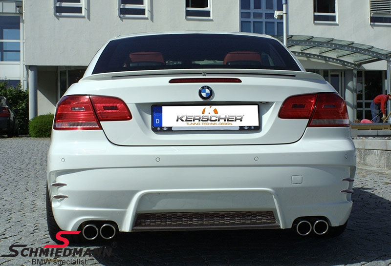 75d8806fa142 BMW E92 - Accessories for spoiler-sets - Schmiedmann - New parts