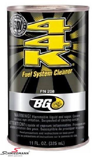 BG Gasoline Fuel System Cleaner