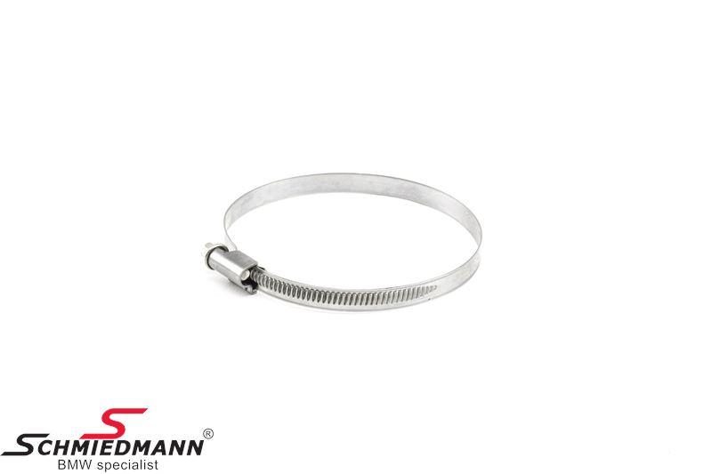Hose clamp D=89-96MM - Original BMW