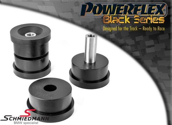 Powerflex racing -Black Series- bagbrobøsninger yderste (Diagram ref. 6)