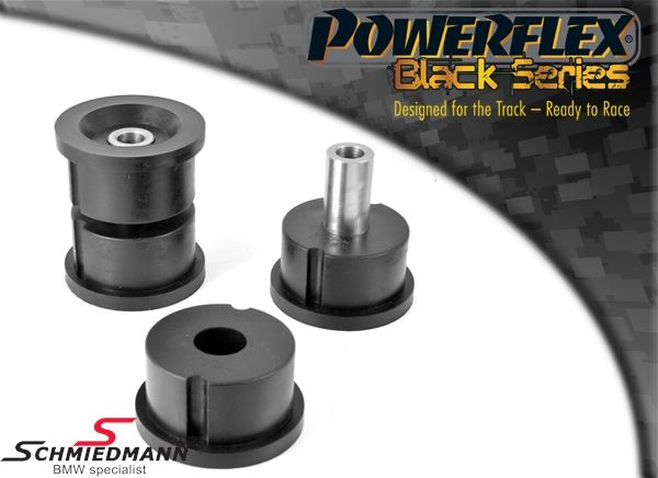 Powerflex racing -Black Series- rear beam mounting bush set outer (Diagram ref. 6)
