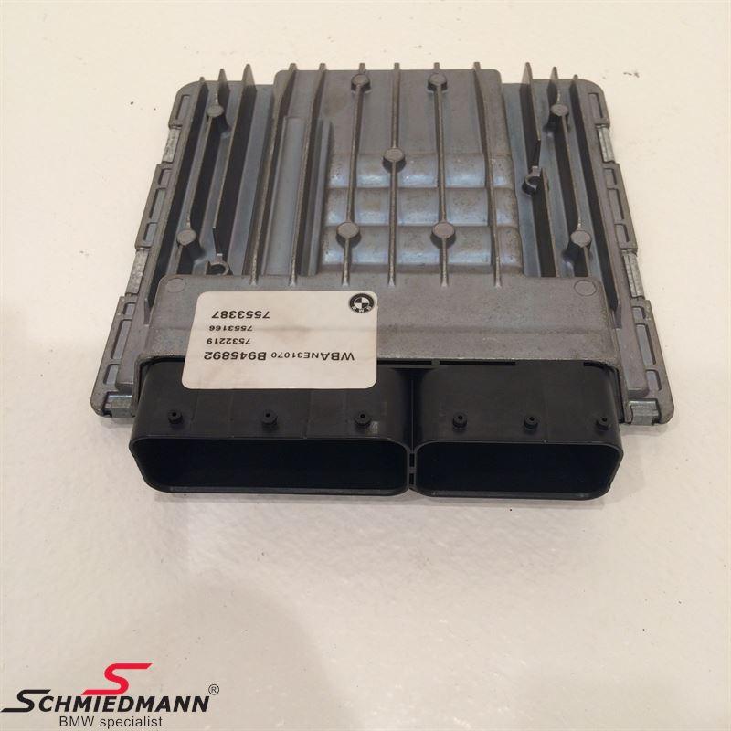 Bmw E60 Injektionbox Relays Etc Schmiedmann Used Parts