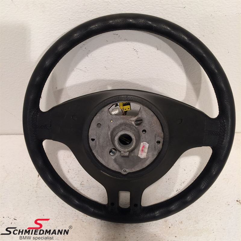 Sport Steering Wheel Leather With Airbag