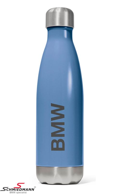 59f40bacb8f 80-23-2-446-016 Water bottle -BMW Active- blue 0,5L.